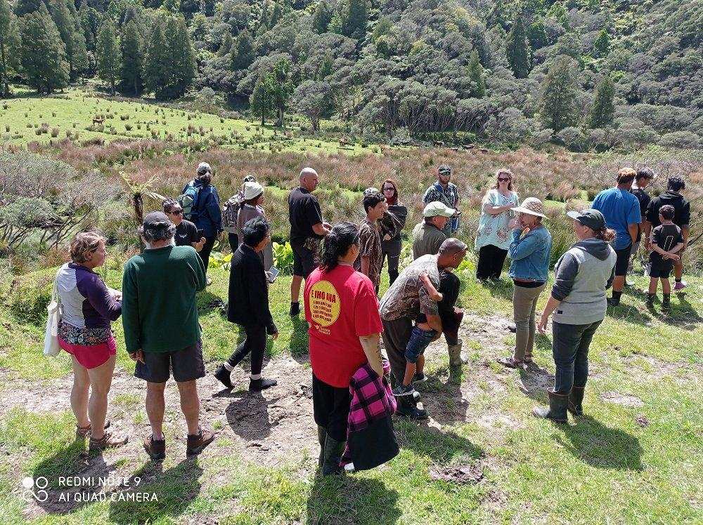 NZ Outdoors Party AGM 2021