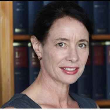 Sue Grey - the real leader of NZ